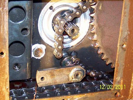 New Holland L425 Rebuild, New Holland Skid Steer L425